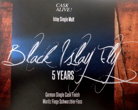 Black Islay I