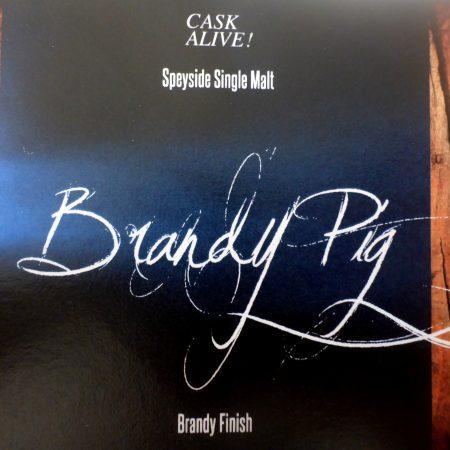 Brandy I